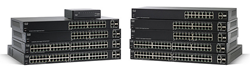 Cisco Small Business Switches - 200 Series
