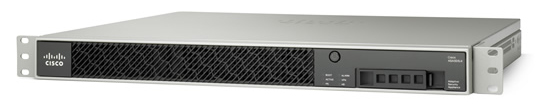 Cisco ASA 5512-X with FirePOWER Services