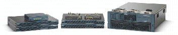 Cisco ASA 5500 Series Services
