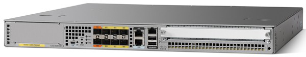 Cisco ASR 1001-X Router