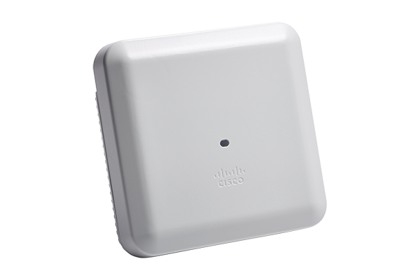 Cisco Aironet 3800 Series Access Points Product Image