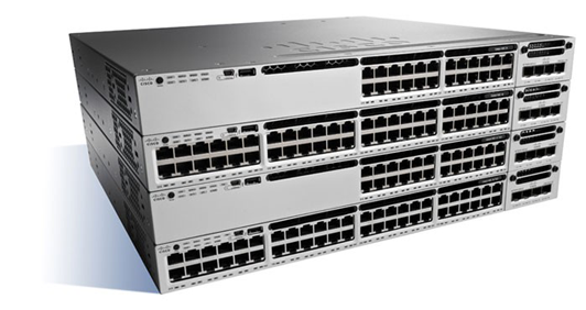 Cisco Catalyst 3850 Series