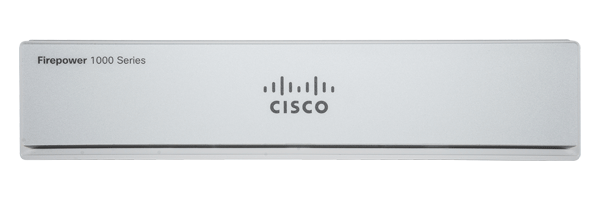 Cisco Firepower 1010 NGFW Appliance
