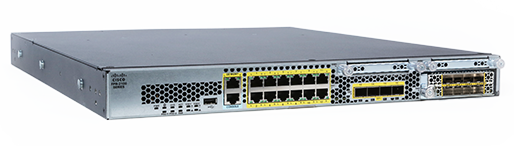Cisco Firepower 2140 NGFW Appliance
