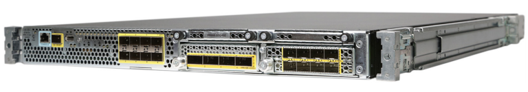Cisco Firepower Next-Generation Firewalls
