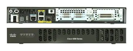Cisco ISR 4221 Router