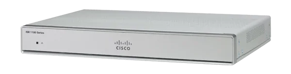 Cisco 1160 Integrated Services Router