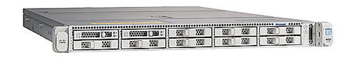 IronPort C395 Email Security Appliance