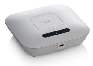 Cisco WAP121 Wireless-N Access Point with Single Point Setup Product Image