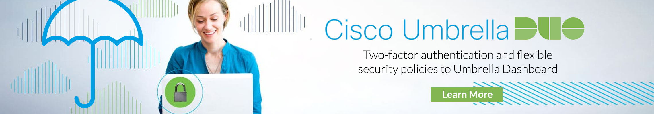 Cisco Umbrella/Duo Free Trial