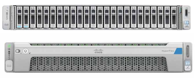 Cisco HyperFlex HX240c-M5