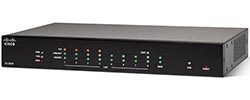 Cisco RV260P VPN Router with PoE